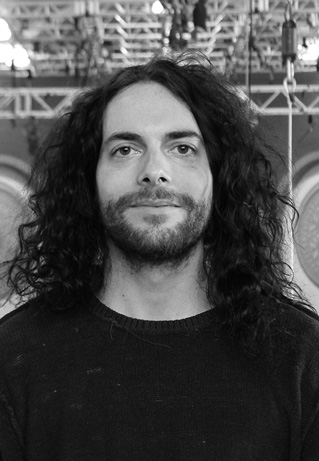 Mathieu Gauthier